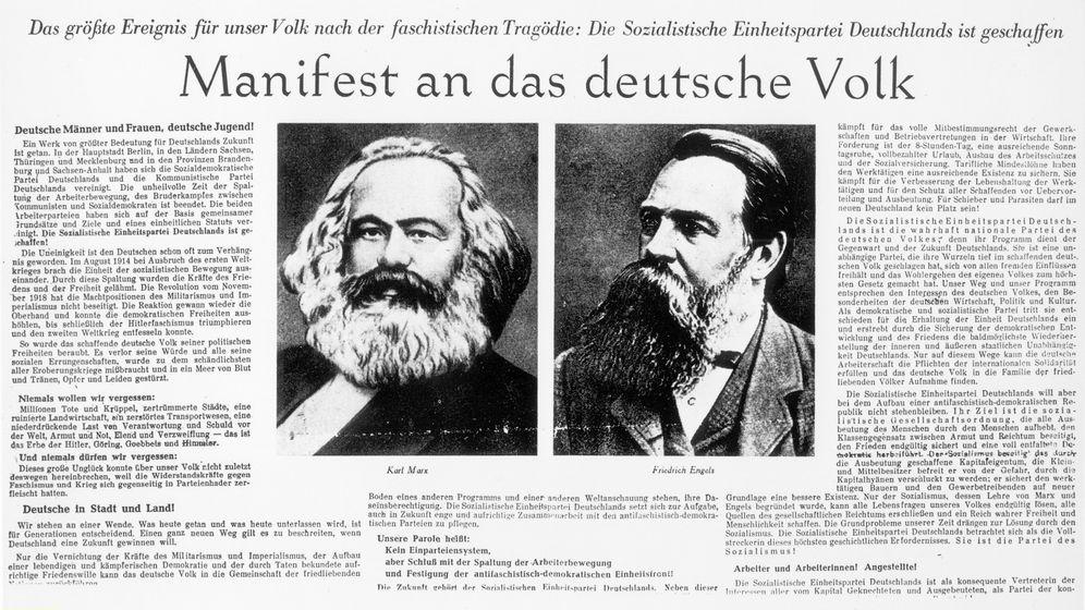 »Neues Deutschland«: Von der Millionenauflage zur linken Randzeitung