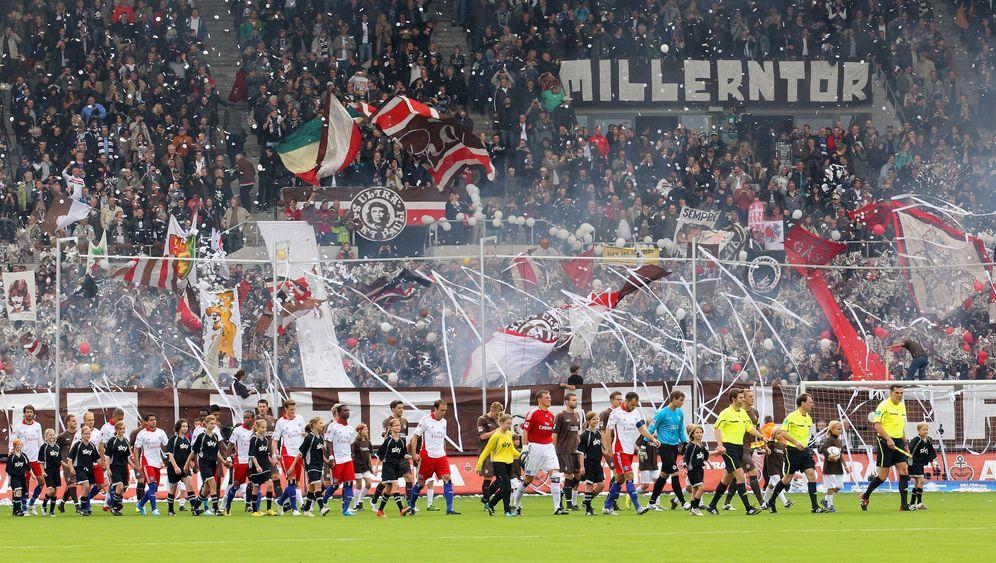 St. Pauli gegen HSV, 2010: Das Spiel meines Lebens