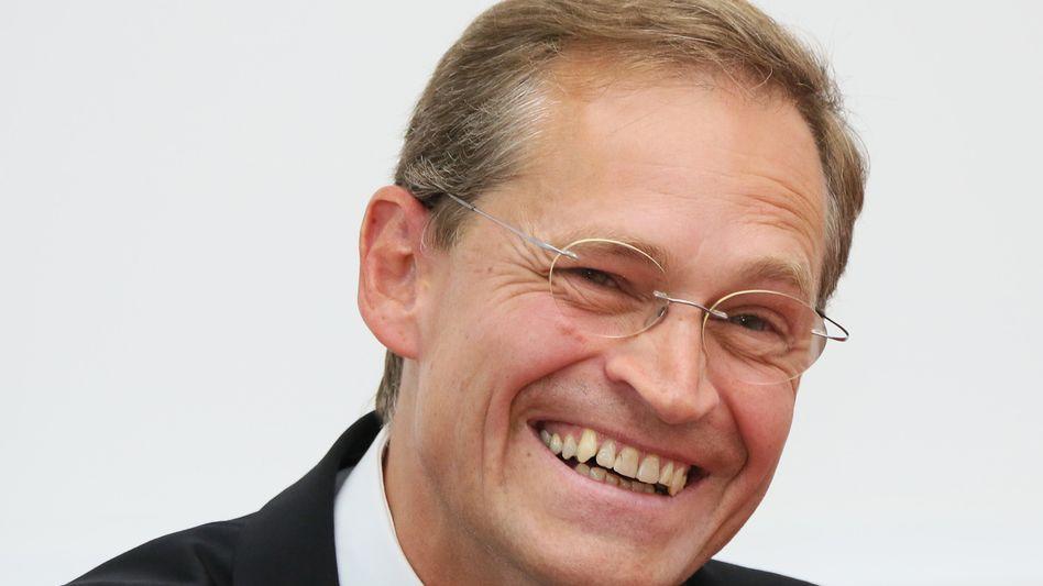 """Senator Müller: """"Möglicherweise doch Erfahrungen gesammelt"""""""
