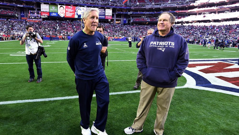 Super Bowl 49: Drama in Glendale