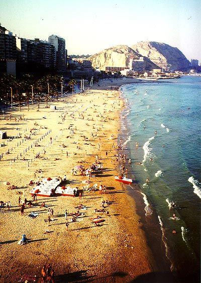 """Ferienziel Costa Blanca: """"Jetzt passt es gerade nicht. Nehmen Sie doch Urlaub im Februar"""""""