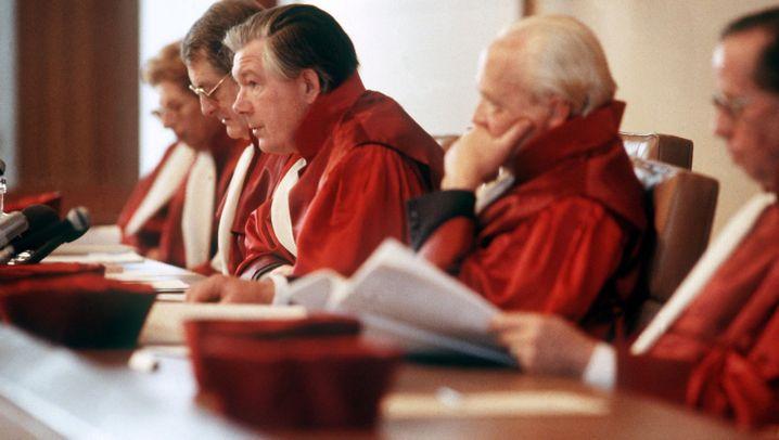 """Volkszählung 1987: """"Zählt nicht uns, zählt eure Tage"""""""