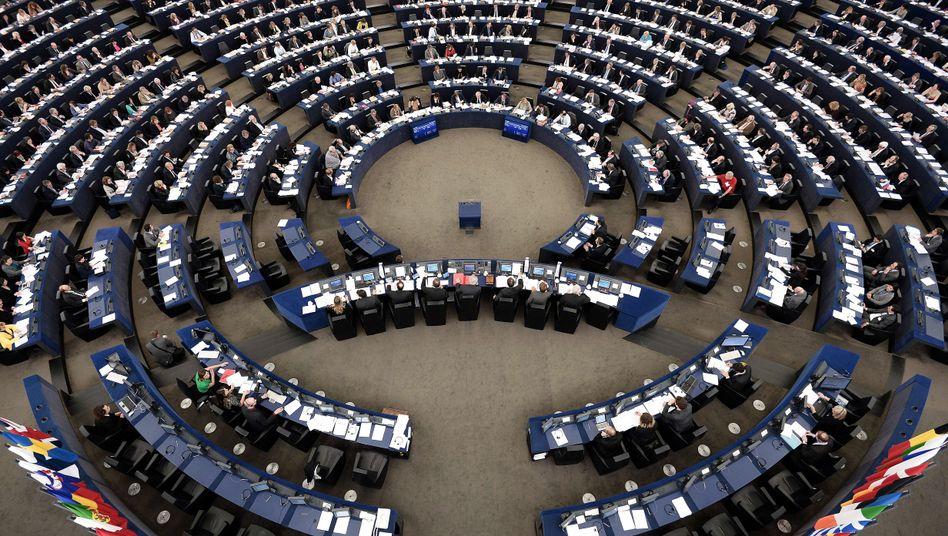 EU-Parlament und der Kommissions-Chefposten: Wir sind endlich wer