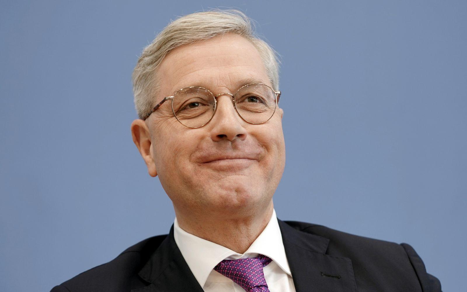 Norbert Röttgen zu seiner Kandidatur