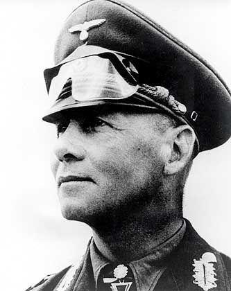 Erwin Rommel: Woher stammte sein Schatz - und wo ist er jetzt?