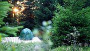Zweitwohnsitz im Zelt