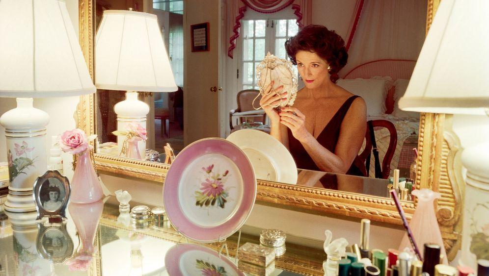 """Schönheit im Alter: """"Meine Mutter hat echte Star-Qualitäten"""""""
