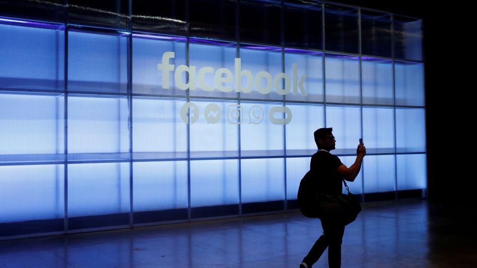 Facebook darf nicht automatisch die Gesichter auf Fotos analysieren