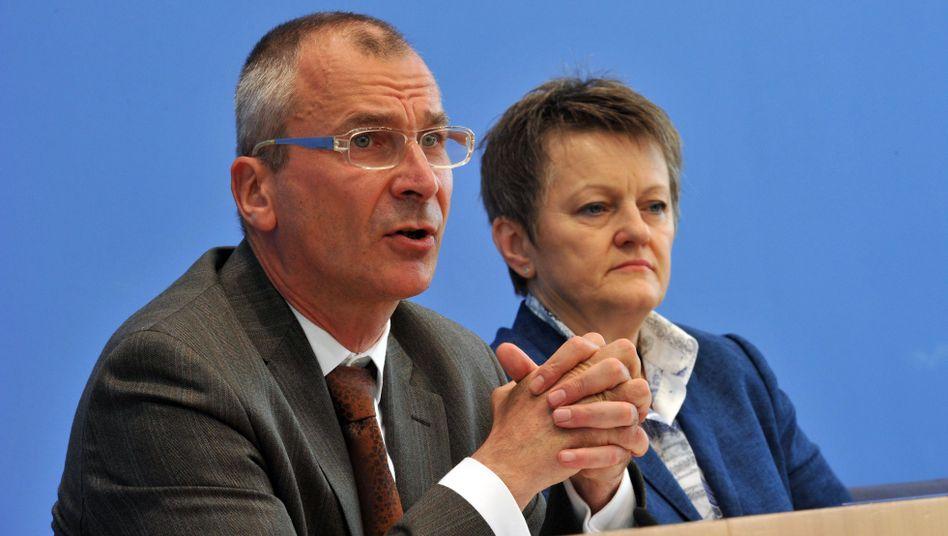 """Grüne Beck und Künast: """"Differenzierte Betrachtung der grundrechtlichen Kollisionslage"""""""