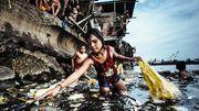 Die Müllkinder von Manila