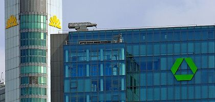Many think that Commerzbank's purchase of Dresdner Bank will be good for German banking.