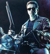 """Cameron-""""Terminator"""" (1991): """"Ich habe hier keine weitere Geschichte mehr zu erzählen"""""""