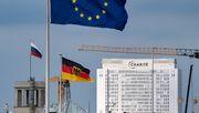Kreml verhängt Sanktionen gegen Deutschland