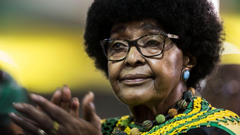Winnie Mandela (2017)