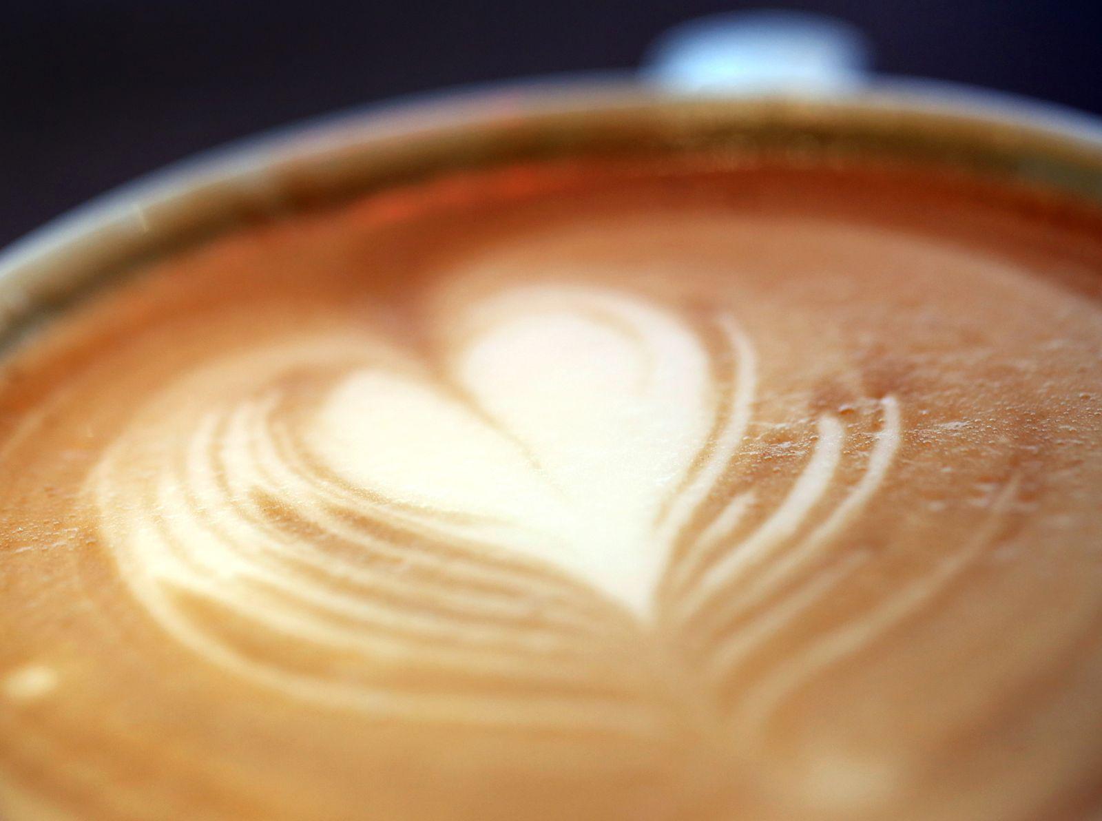 Kaffeepreise werden gesenkt