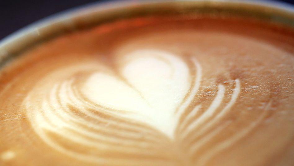 Caffe Latte: Preisschock bei den Frühstückswaren