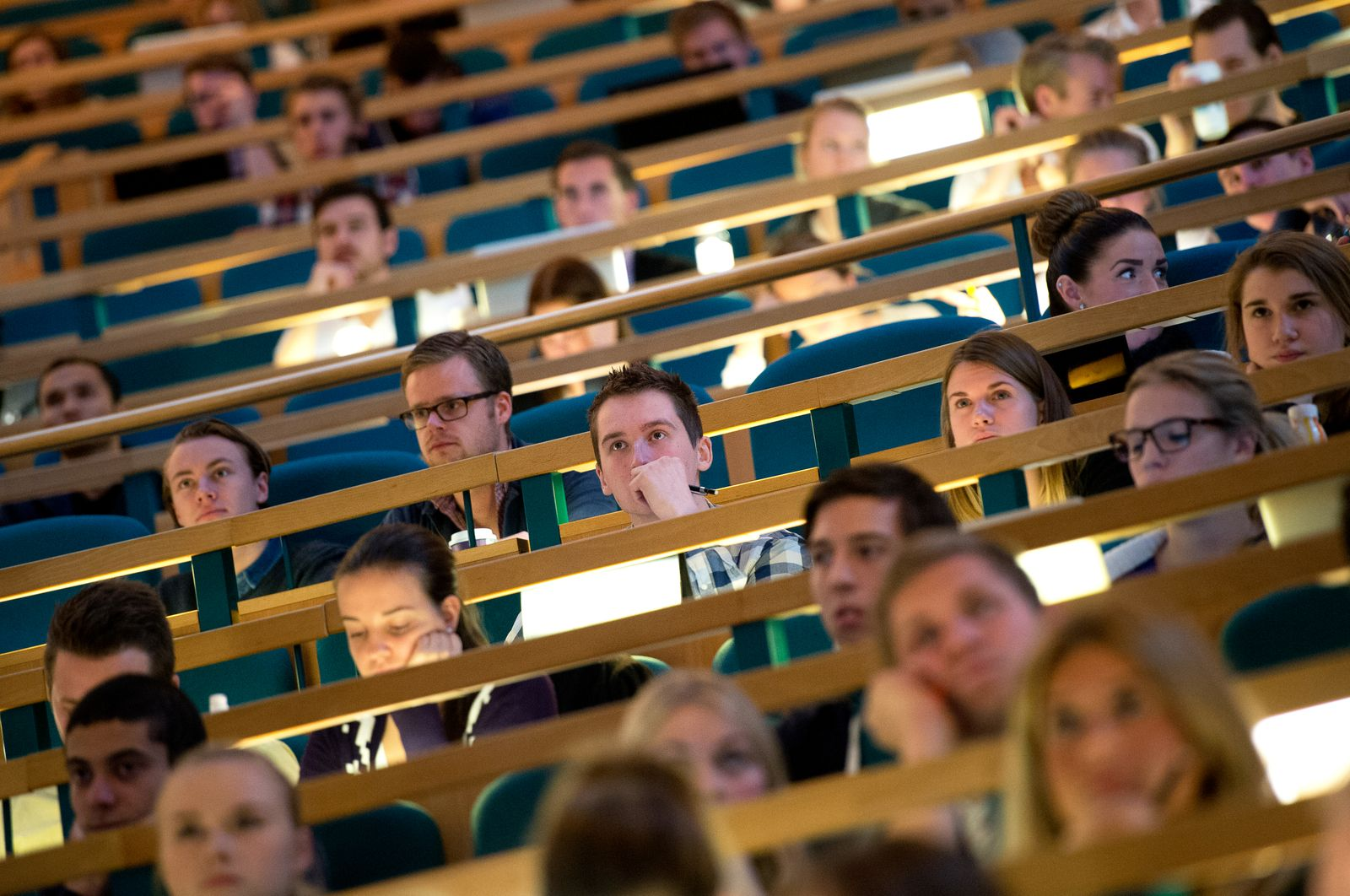 SWEDEN-THEME-EDUCATION-UNIVERSITY