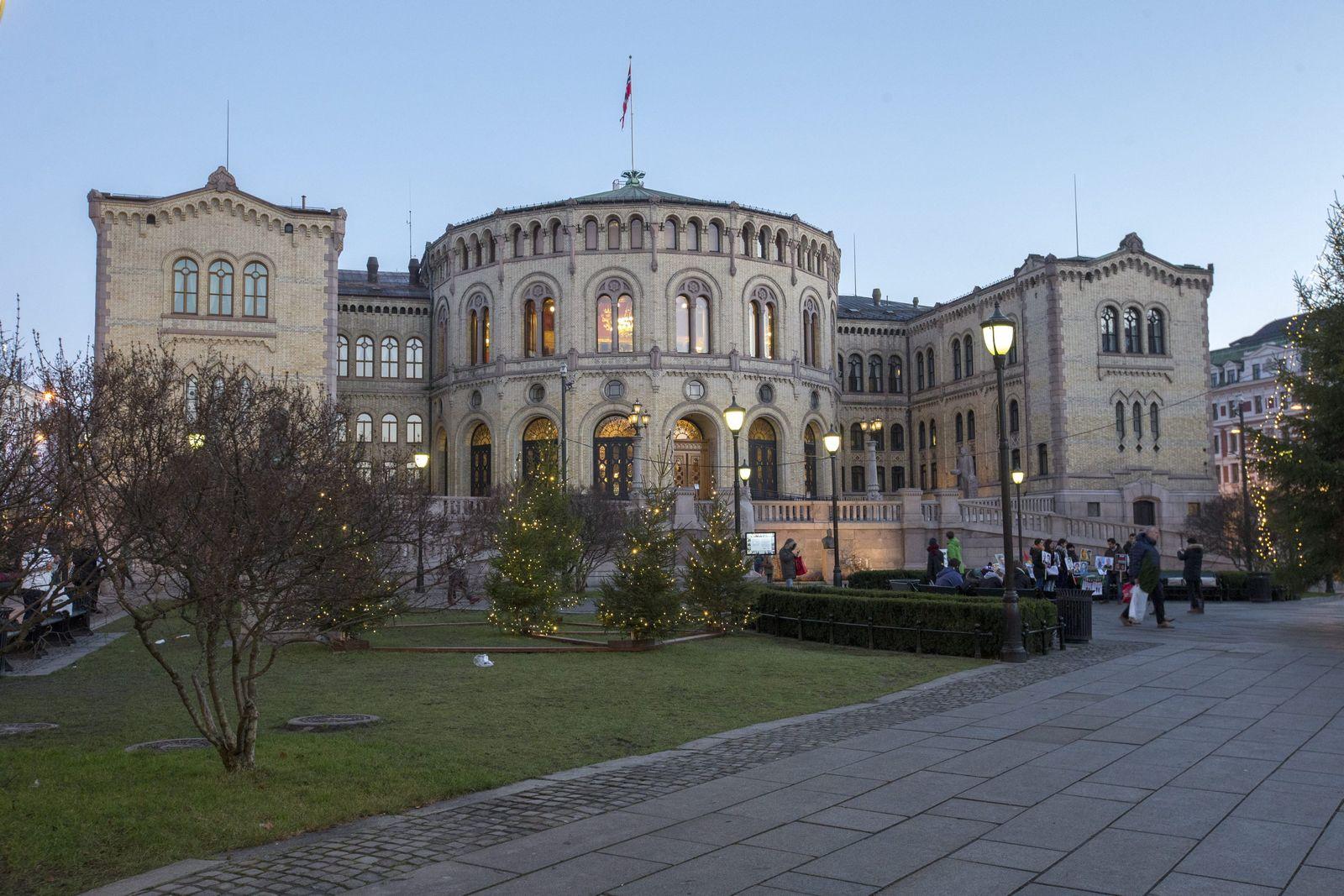 Secret Surveillance Equipment found in Oslo