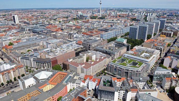 Berlin, Hamburg und Co.: So schwer finden Geringverdiener günstige Wohnungen in...