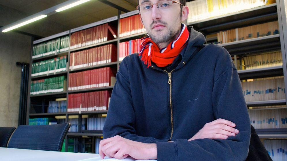 Studieren mit Legasthenie: Die Falschschreiber