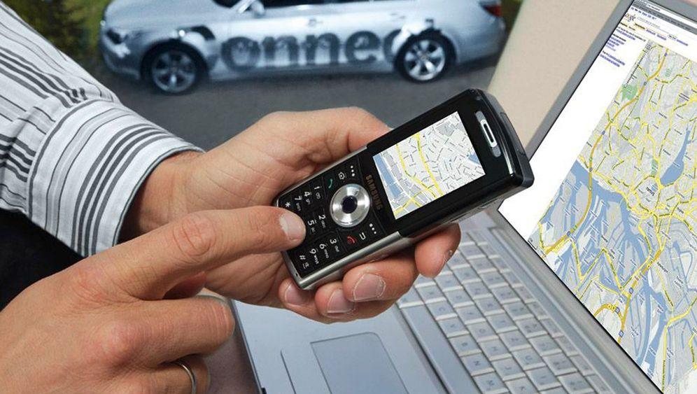 Hacker-Attacken auf Autos: Vernetzung macht verwundbar