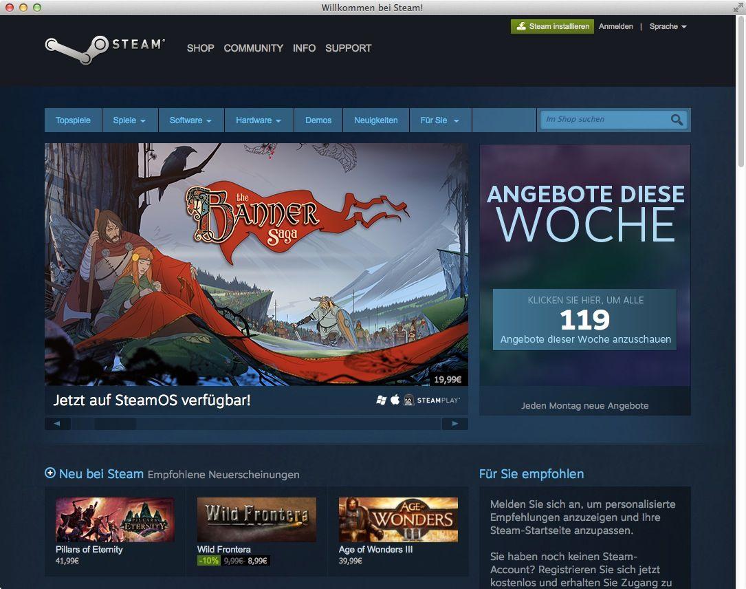 NUR ALS ZITAT Screenshot Steam