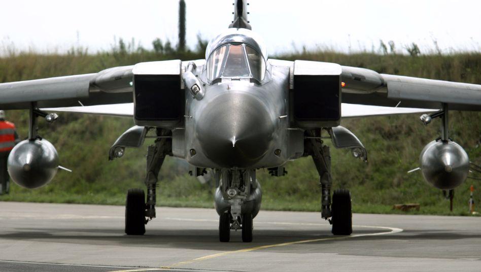 """""""Tornado""""-Aufklärungsflugzeug"""