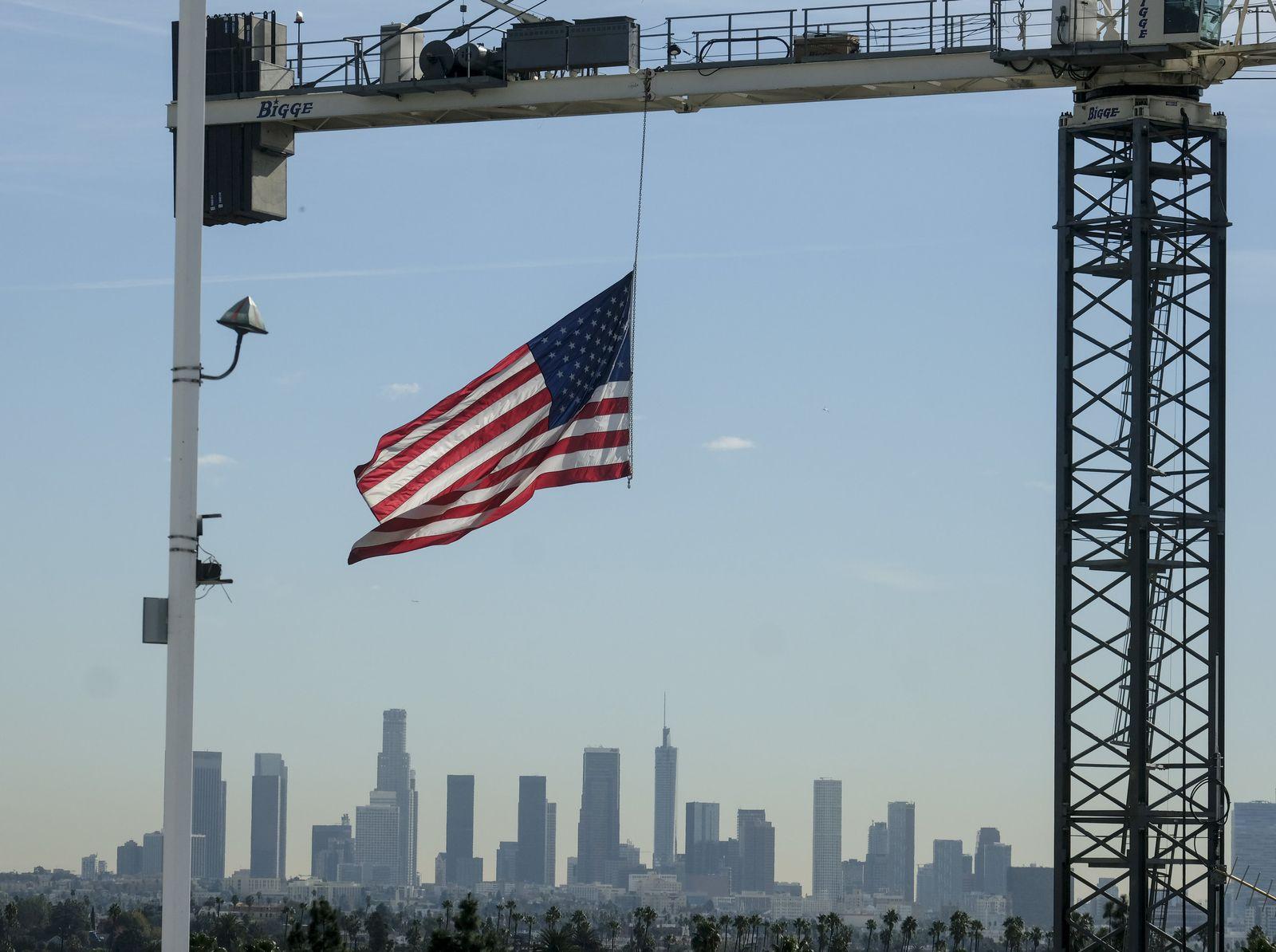 Wirtschaftswachstum USA