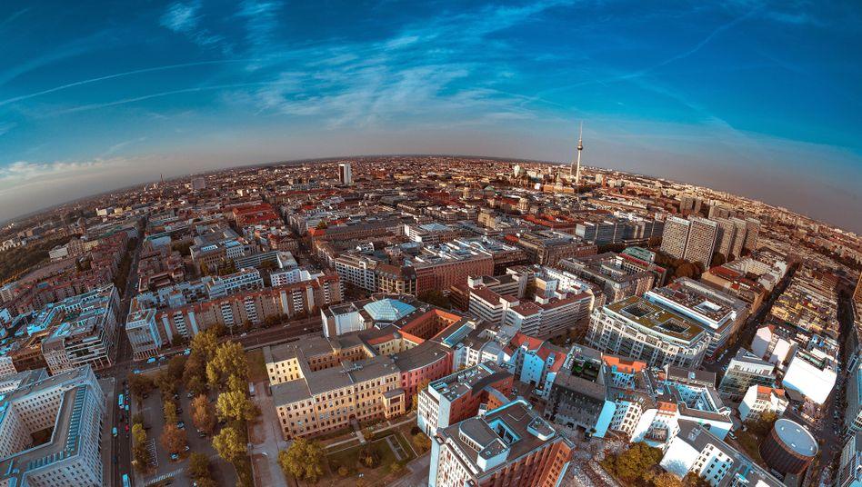 Berlin: Je enger es in der Stadt wird, desto aggressiver die Stimmung