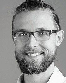Christoph Mall, 34, ist Sportwissenschaftler an der Technischen Universität München.
