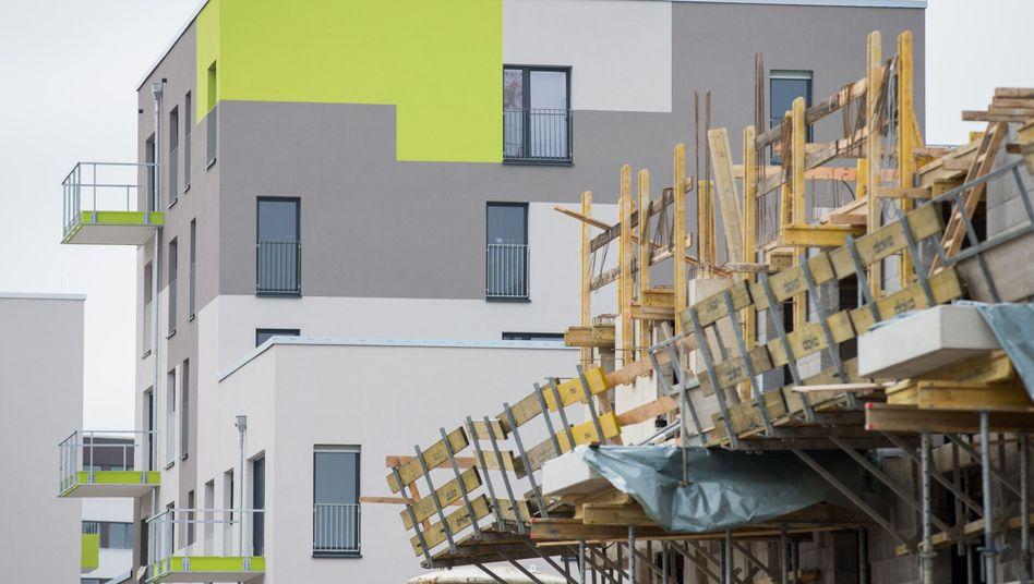 Wohnungsbau in Köln: Grüne fordern schnelle Umsetzung