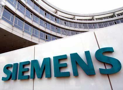 Siemens-Verwaltungsgebäude: Rund 6000 Arbeitspätze sollen wegfallen