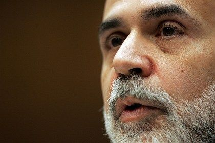 US Federal Reserve chairman Ben Bernanke. The entire US financial system is to come under the scrutiny of the IMF
