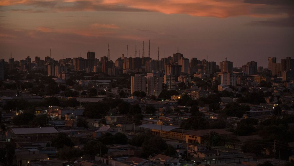 Photo Gallery: The Venezuelan Nightmare