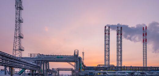 Gas von Nord Stream 2 und Fracking aus den USA: Was ist klimaschädlicher?