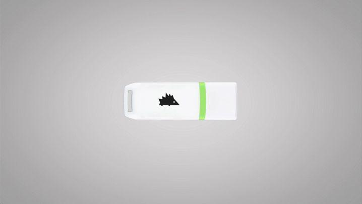 USB-Stick zum Mitnehmen: Ein lauffähiges Betriebssystem im Gepäck