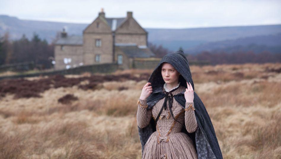 """Literaturverfilmung """"Jane Eyre"""": Bis das blaue Blut gefriert"""