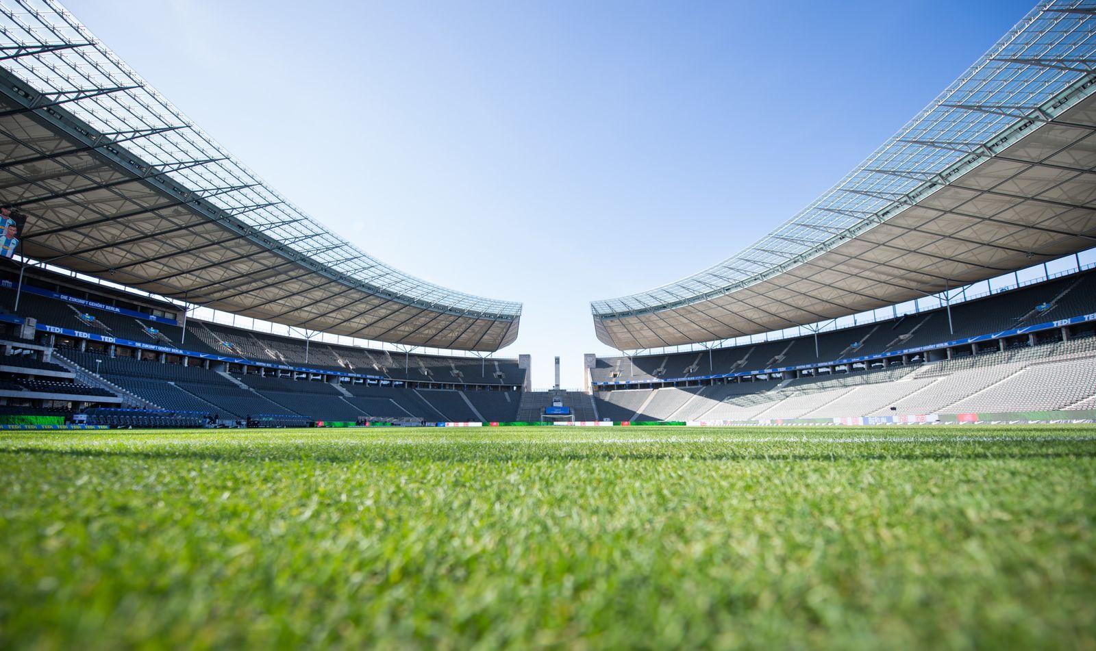 DFL-Chef: Bundesliga-Spieltag mit Zuschauern «nicht realistisch»