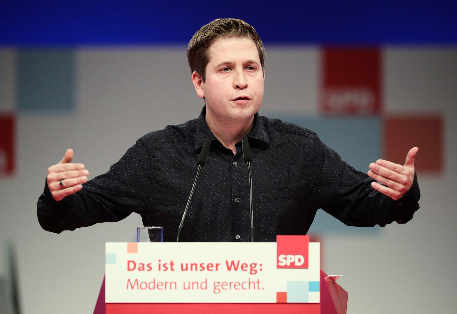 Kevin Kühnert
