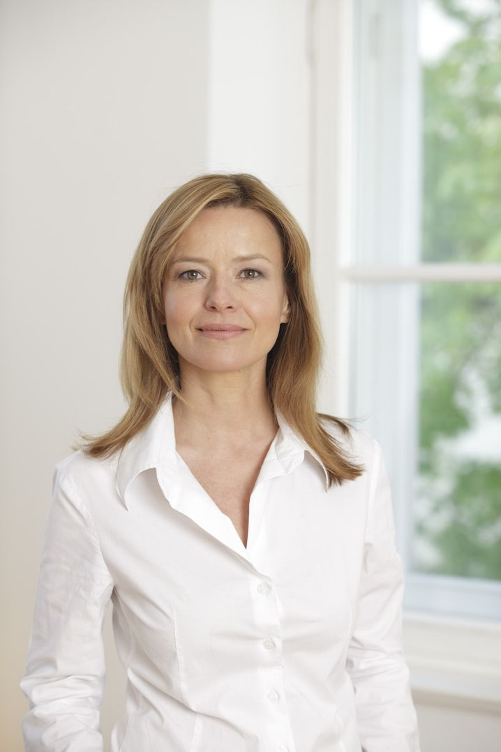 Heike Ackermann, PR-Unternehmerin