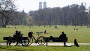 Bayern will Ausgangsbeschränkungen nur minimal lockern