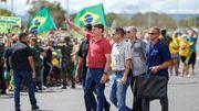 Regierungsanhänger in Brasilien fordern Militärintervention