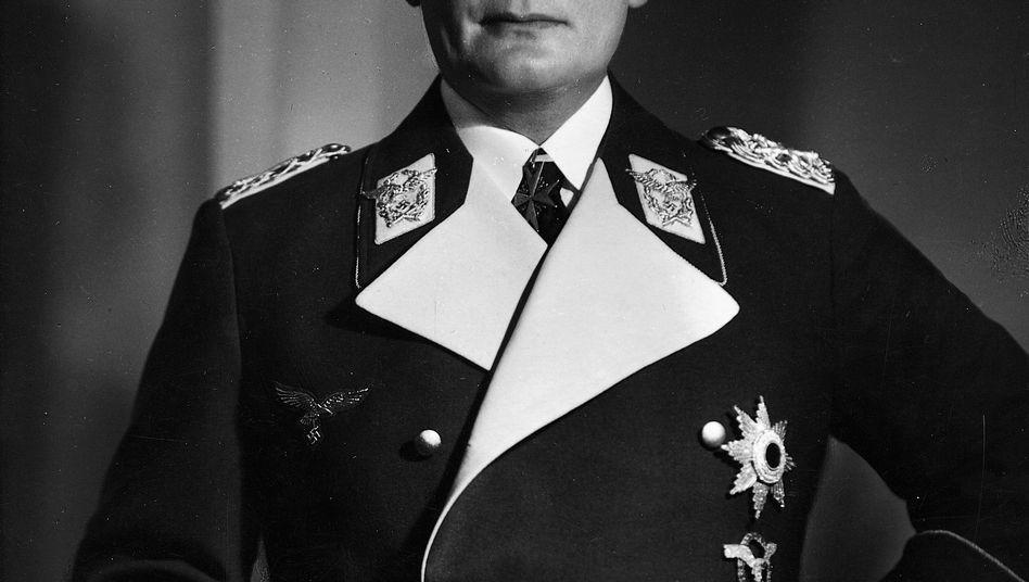 Nazi-Verbrecher Göring: Der Reichsmarschall war ein großer Kunstsammler
