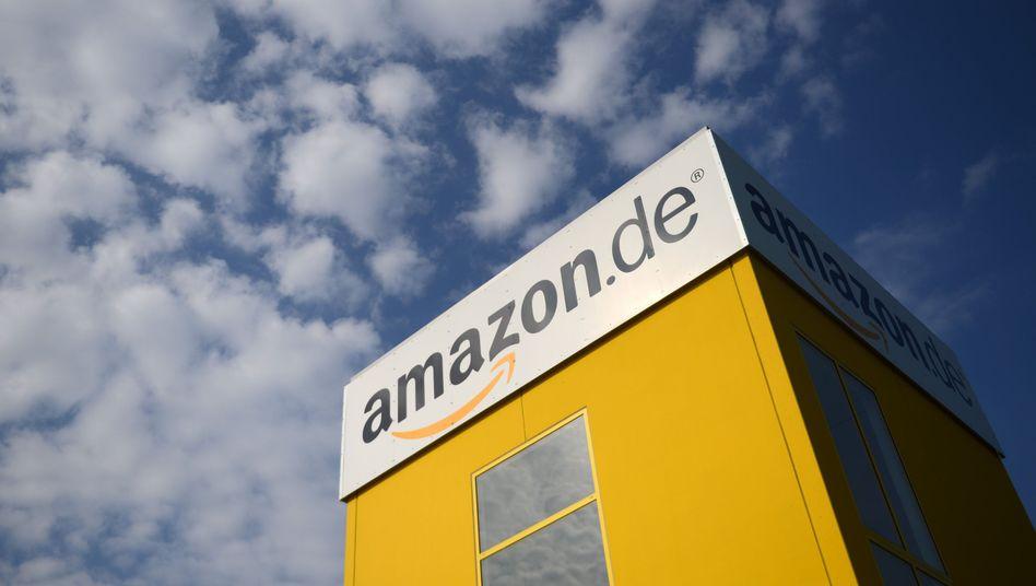 """Arbeitgeber Amazon: """"Mitarbeiter stecken in einer extremen Zwickmühle"""""""