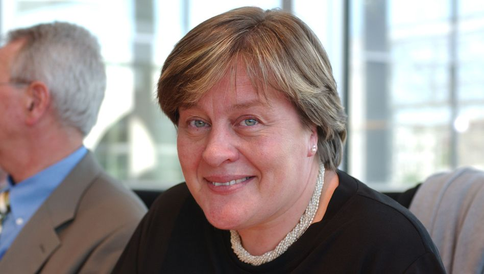 Andrea Voßhoff (Archivbild): Ehemalige CDU-Abgeordnete soll oberste Datenschützerin werden