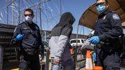 Mexiko setzt Truppen an Südgrenze ein