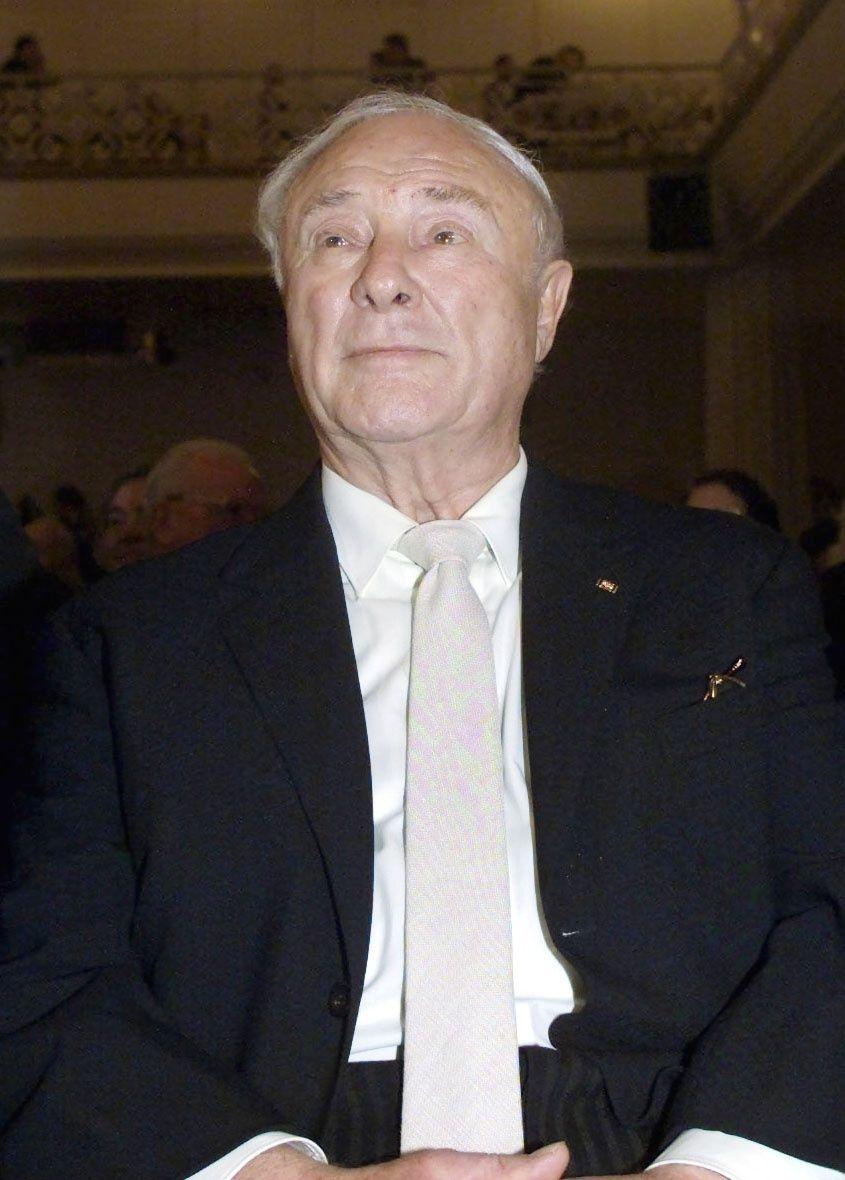 NICHT VERWENDEN Georg Leber