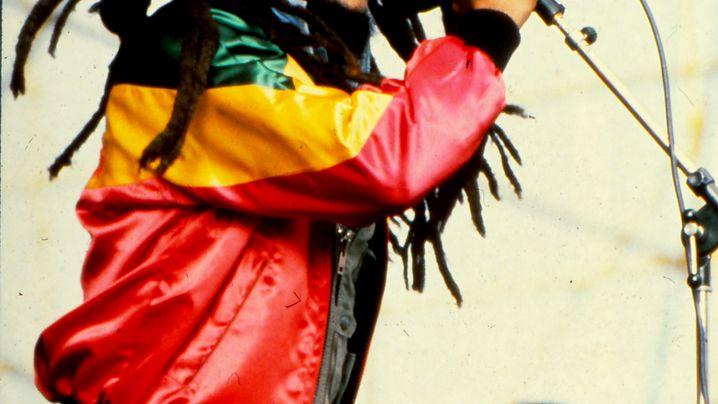 Bob Marley: Unser Mann auf Jamaika
