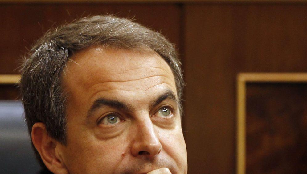 Spaniens Krise: Zapatero am Abgrund