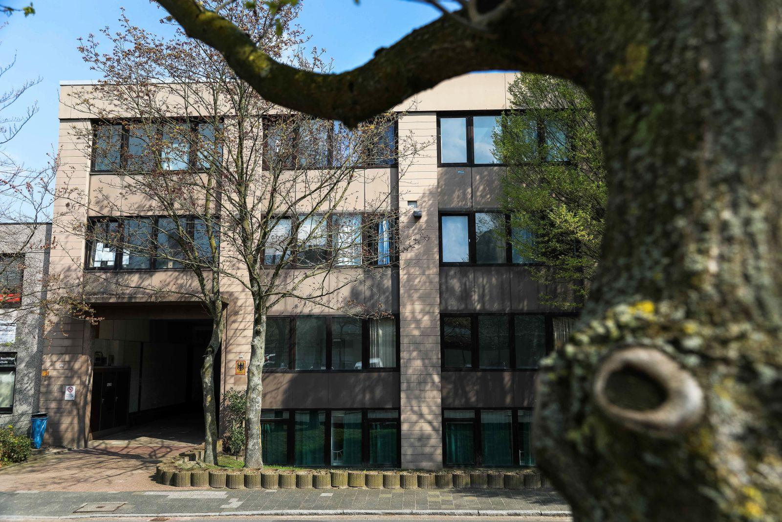 Bundesamt für Migration und Flüchtlinge Bremen